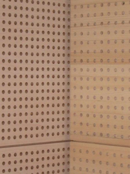 plafond du rez de chauss e acouconsult s rl r beffa collaborateurs acoustique. Black Bedroom Furniture Sets. Home Design Ideas